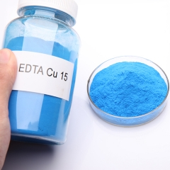 Disodium Copper EDTA
